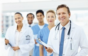 a few helpful doctors ready to excuse you