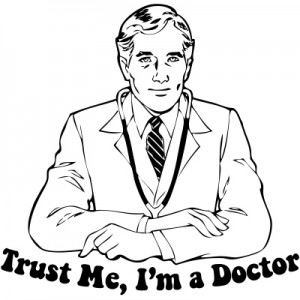 A doctor's excuse is easily obtained online.
